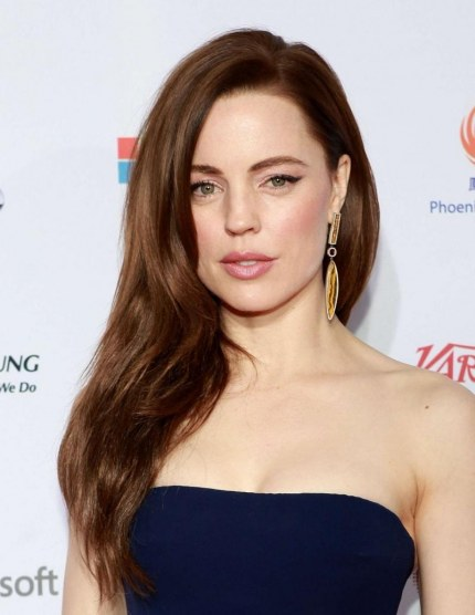 Melissa George To Appear In Hunted Reboot On Cinemax Hunted