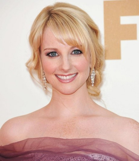 Melissa Rauch Hot Hd Wallpapers Movies
