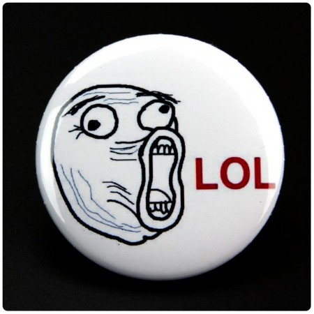 Button Meme Lol Lol
