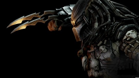 Predator Alien Monster Movie Hq Wallpapers Wallpaper