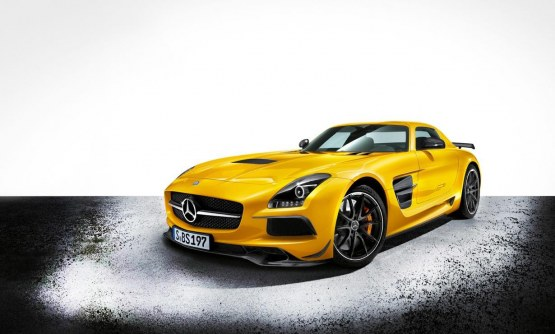 Start Mercedes Benz Gt Performance For The Road