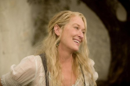 Still Of Meryl Streep In Mamma Mia Large Picture Mamma Mia