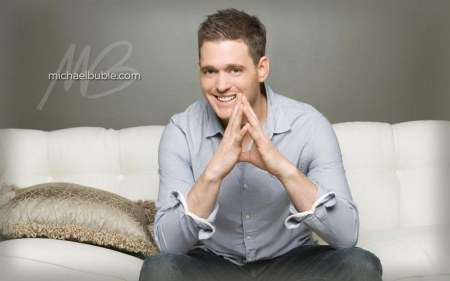 Michael Buble Official Wallpaper Music