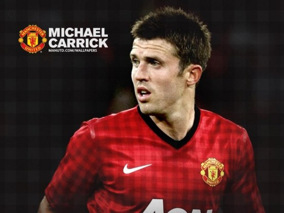 Michael Carrick Manchester United Hd Wallpapers