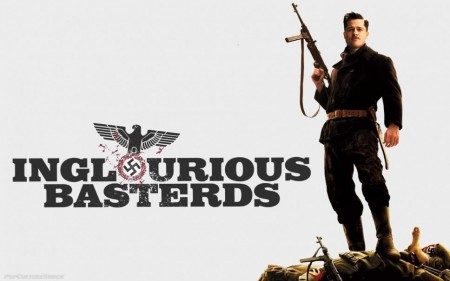 Inglourious Basterds Oscar Nomination Inglourious