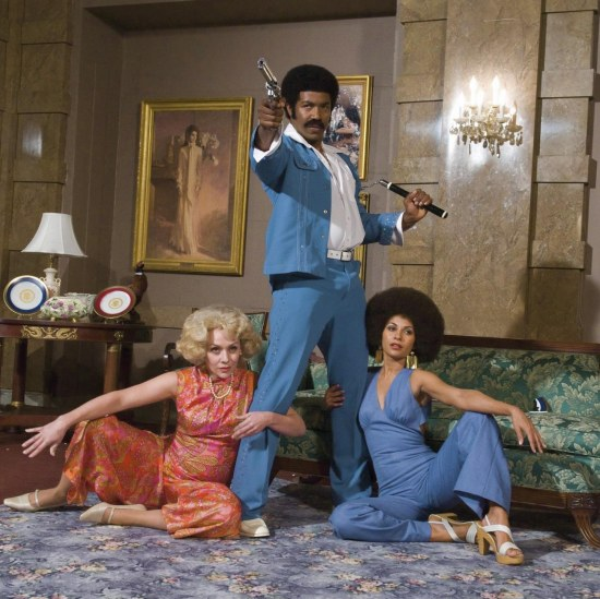 Black Dynamite Movie Image Michael Jai White Black Dynamite