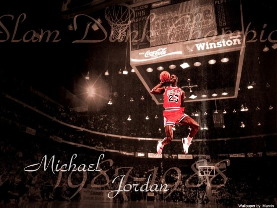 Michael Jordan Wallpapers Normal Wallpaper