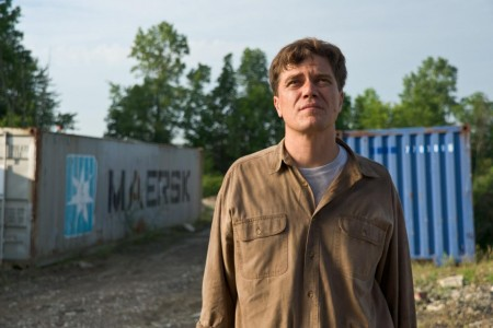 Michael Shannon As Curtis Photo By Neil Moore And Adam Stone Courtesy Of Sony Pictures Classics