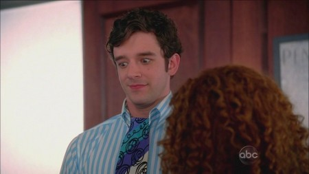 In The Stars Michael Urie