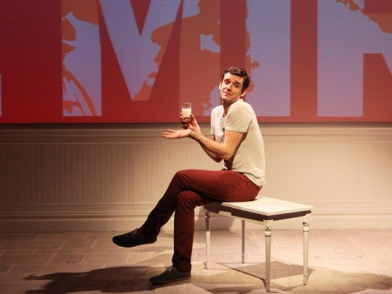 Theater Michael Urie