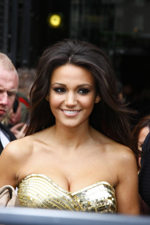 Full Michelle Keegan Fhm