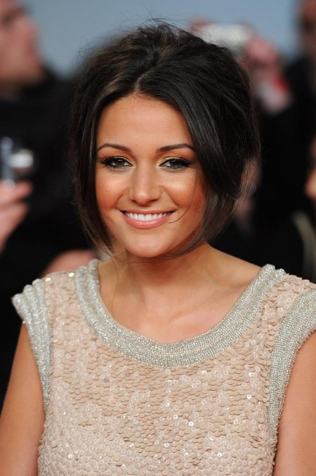 Mansion Of Celebs Nta Michelle Keegan