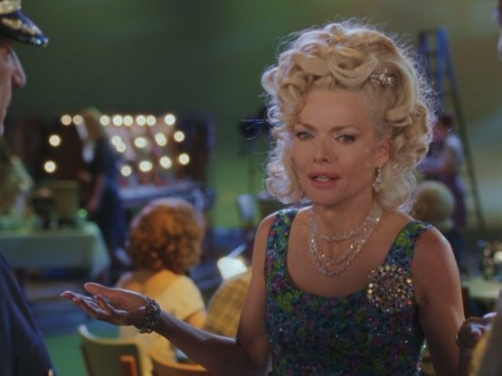 Michelle Pfeiffer In Hairspray Michelle Pfeiffer Hairspray