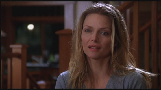 Michelle Pfeiffer In The Story Of Us Michelle Pfeiffer What Lies Beneath