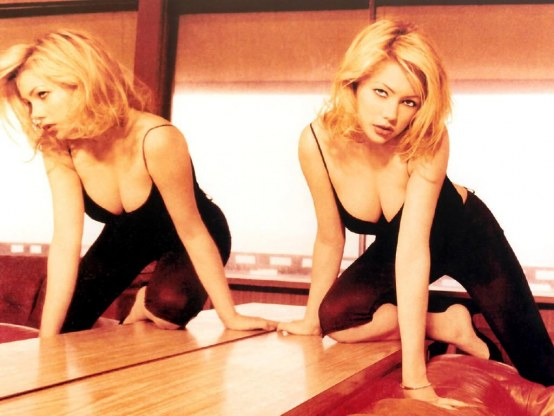 Michelle Williams Hot