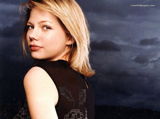 Michellewilliams Wallpaper
