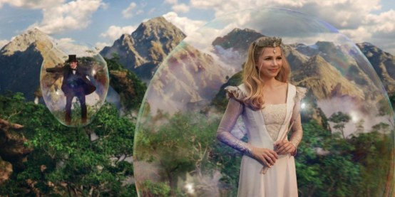 Oz The Great And Powerful Michelle Williams Oz The Great And Powerful