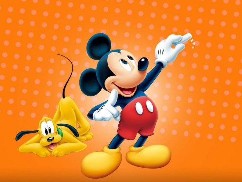 Mickey Mouse Wallpaper Pictures