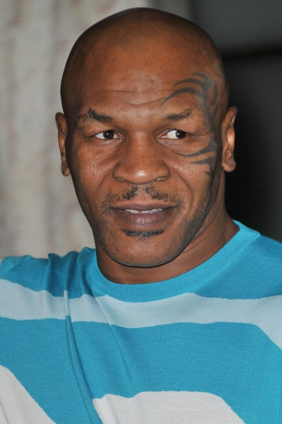 Miketyson Ss Mg