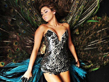 Miley Cyrus Cant Be Tamed Promo Normal