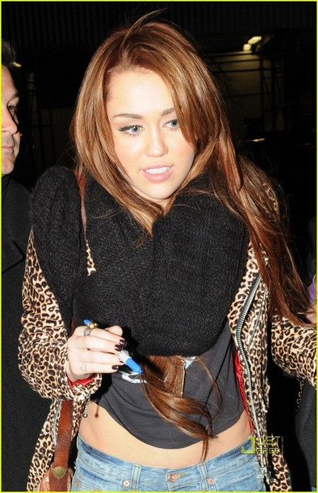 Miley Cyrus Snl After Party Party