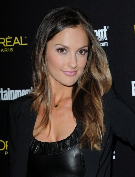 Bruce Juice Com Minka Kelly Entertainmentweeklypresagevent J