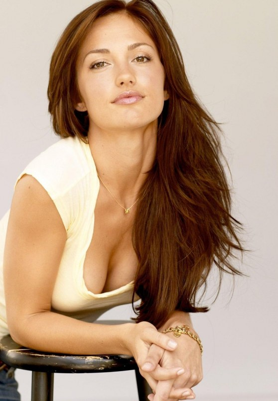 Minka Kelly Uhq Celebrity Images Hot
