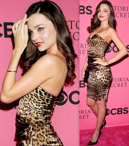 Miranda Kerr Victoria Secret Fashion Show Viewing Party Hq Victoria Secret