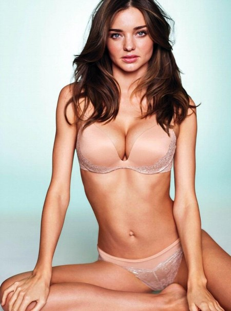 Miranda Kerr Victorias Secret Lingerie Shoot Victoria Secret