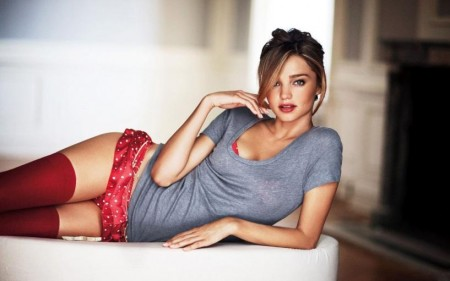 Miranda Kerr Wallpaper Download Wallpaper