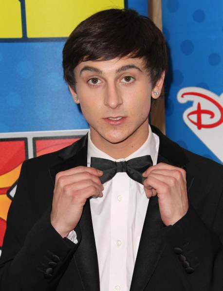 Mitchel Musso Large Picture