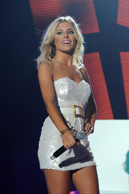 Mollie King Teen Awards