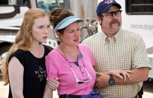 We Re The Millers Image Molly Quinn