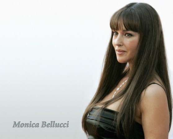 Monica Bellucci Wallpaper