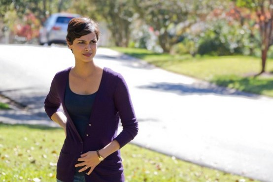 Picture Of Morena Baccarin In Homeland Large Picture In Homeland