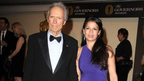 Bbeb Aac Bcd Cdcd Clint Dinaeastwood Eastwood Family