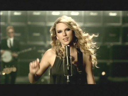 Taylor Swift Picture To Burn Music Videos