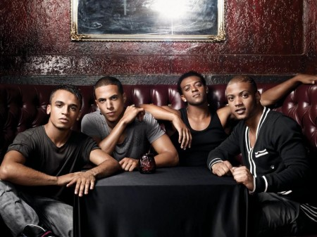 Jls New Booth