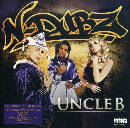 N-dubz Shared Picture
