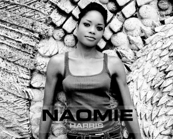 Naomie Harris Wallpaper