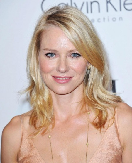 Naomi Watts Th Annual Women In Hollywood Tribute