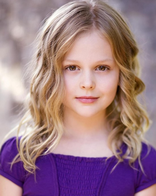 Emily Alyn Lind Large Picture