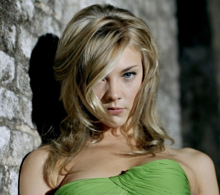 Celebrity Natalie Dormer Wallpaper Blond Sexy Wallpaper