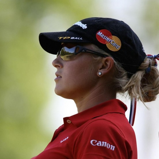 Natalie Gulbis Wallpaper