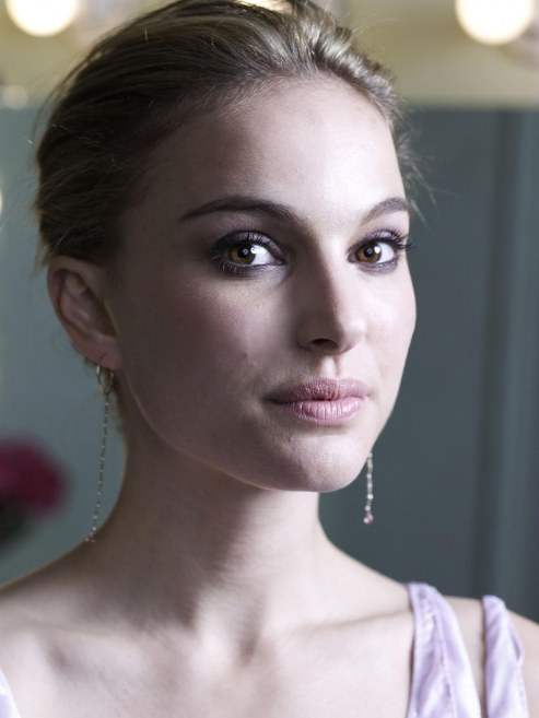 Marie Claire Head Shots Without Watermark Natalie Portman No Makeup
