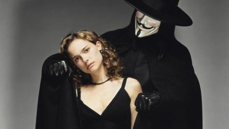 Natalie Portman For Vendetta Hd Wallpapers For Vendetta