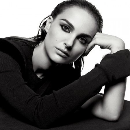 Natalie Portman Interview