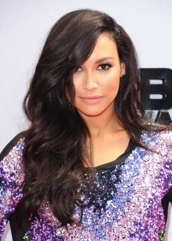 Bet Awards Naya Rivera