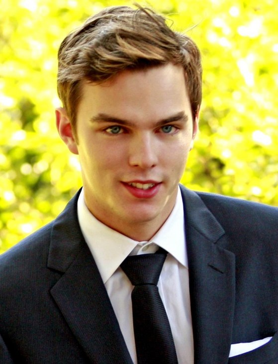 Nicholas Hoult Girlfriend Jennifer Lawrence