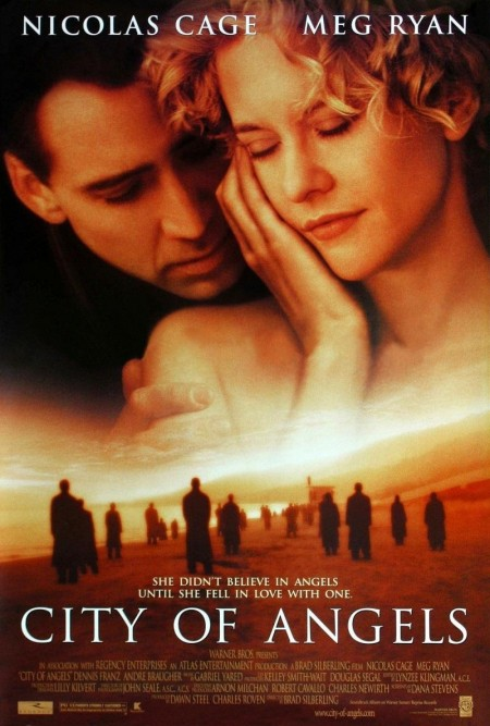 City Of Angels Movie Poster Young